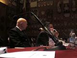 """La colpevolezza nel delitto di usura """"bancaria"""" Prof. FRANCESCO MUCCIARELLI - Il delitto di usura """"bancaria"""" de iure condendo Prof. SILVIO RIONDATO's thumbnail image"""